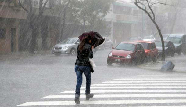 Por la temporada invernal más de 161 familias damnificadas por la lluvias