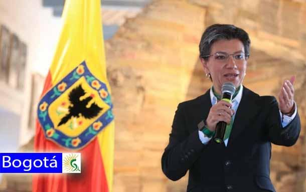 Alcaldesa invita a ciudadanía a no tener miedo ante anuncio de paro del ELN