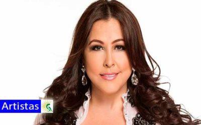 """Arelys Henao la Reina de la Música Popular Presenta  Homenaje al Rey del Despecho """"NADIE ES ETERNO"""""""