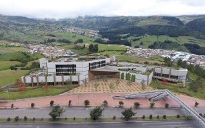 Secretaría de Salud activa vigilancia al proceso de construcción del hospital de Usme