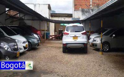 ¿Administrador o propietario de un parqueadero público en Bogotá? Inscribe ya tu establecimiento en el Registro Distrital de Estacionamientos