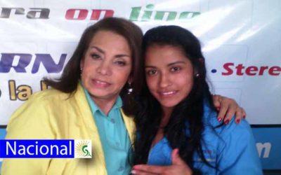 """Las Hermanitas Calle tienen Covid-19; Fabiola Calle, en """"estado crítico"""" está en coma inducido"""