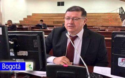 Desde Concejo piden congelar tarifas de servicios públicos para estratos 1,2 y 3 en Bogotá