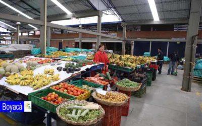 Gobierno de Ramiro Barragán realiza recomendaciones a alcaldes para el abastecimiento en plazas de mercado por el COVID-19