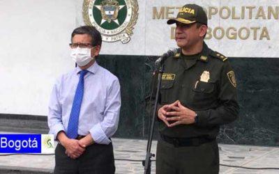 """""""La Policía evitó que los vándalos saquearán nuestros negocios"""" en Ciudad Bolívar"""