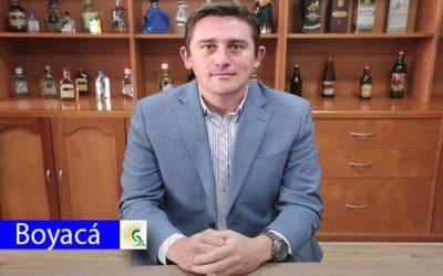 600.000 contagiados por Covid-19 podría alcanzar Boyacá, según cálculos epidemiológicos: Jairo Santoyo