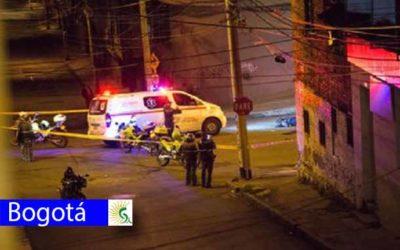 En Usaquén un bus del SITP atropelló y mató a 2 funcionarias de Transmilenio