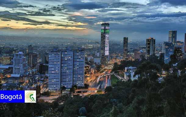 Bogotá sube más de 20 puntos en gestión y desempeño institucional