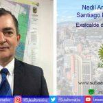 Ex alcalde de Suba pide no confiarse del peligroso virus que avanza muy rápido desde que se reactivaron los negocios