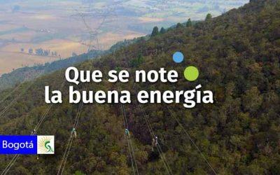 Utilidades del Grupo de Energía de Bogotá llegaron a $665.430 millones