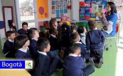 Hay cerca de 46 mil cupos disponibles en los colegios públicos de la ciudad