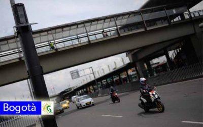 Desde este lunes 25 de mayo las Cámaras Salvavidas detectarán infracciones en las vías de Bogotá