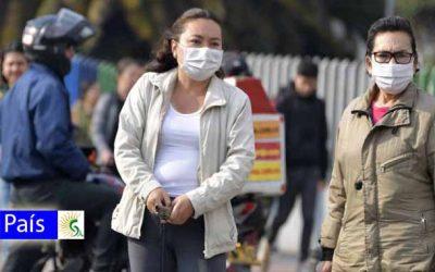 Se acerca a 15.000 los infectado de coronavirus en Colombia