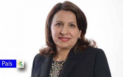 Líneas de crédito no son la solución para crisis que atraviesan colegios privados: Senadora Soledad Tamayo