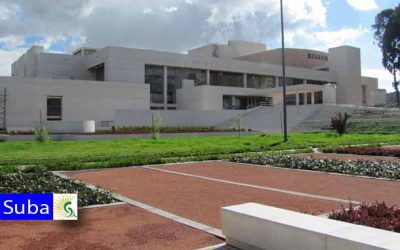 La biblioteca Julio Mario Santo Domingo en Suba cumple 10 años de historias