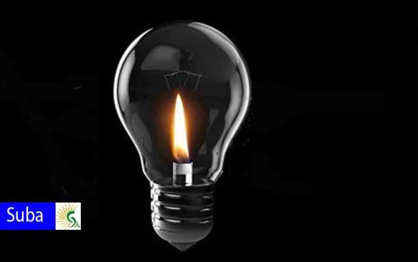Estos son los sectores que estarán sin luz este jueves 21 de mayo en Suba