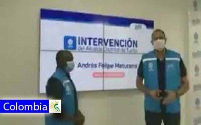 Tremendo escándalo en Urabá por concierto realizado por Nelson Velásquez y Alex Manga en época de plena cuarentena