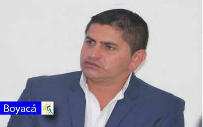 """""""Por la salud y la vida de los campesinos, seguimos en aislamiento"""": Yesid Soto Monroy, alcalde de Tuta"""