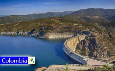 Crisis energética en Colombia por bajos niveles en embalses podría generar racionamientos de energía