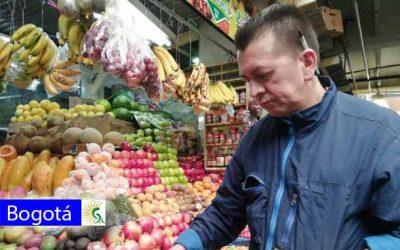 Libardo Asprilla: Plazas Distritales de Mercado empiezan a utilizar el aplicativo Domicilios.com