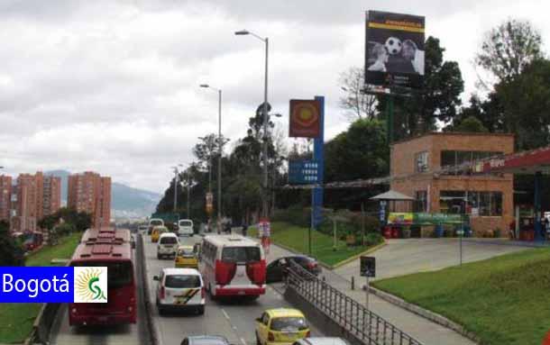 ¡Pilas conductores! vuelve la revisión tecnicomecánica en Bogotá
