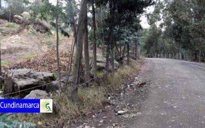 Más de $15 mil millones en infraestructura vial para el departamento de Cundinamarca