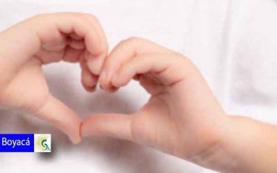 Boyacá se une al Día Nacional del donante de órganos y tejidos