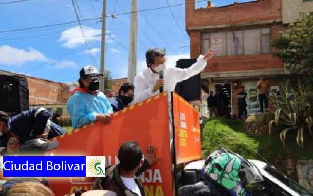 La UPZ Perdomo en Ciudad Bolívar entra en cuarentena estricta
