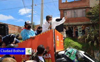 Aumentan contagios de coronavirus en la localidad de Ciudad Bolívar