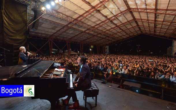 Nuevas iniciativas de Festivales al Parque para el apoyo de artistas en Bogotá