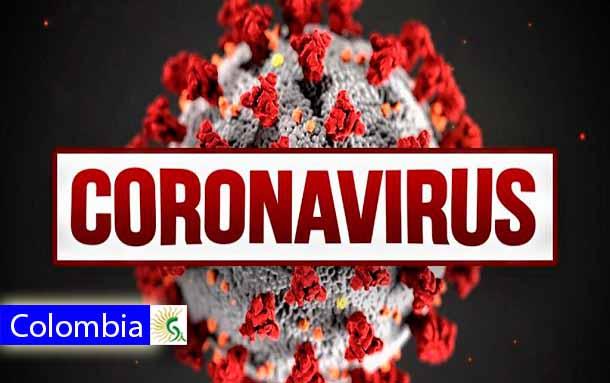 Más de 6.800 nuevos casos de coronavirus en Colombia y más de 200 muertos este viernes 10 de julio