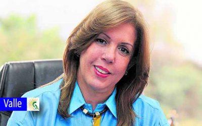 Secretaria privada de la gobernadora del Valle dio positivo para coronavirus