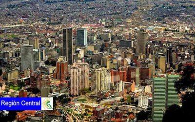 Se fija estrategia que definirá la conformación de la Región Metropolitana