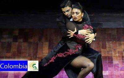 Pareja Colombiana es campeona del mundial de tango