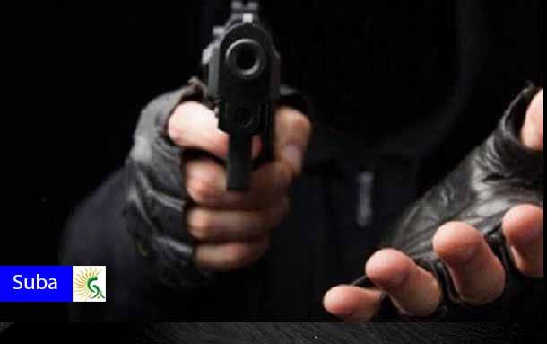Ladrones amordazaron a 17 personas en el interior de una vivienda en el barrio Prado Veraniego en Suba