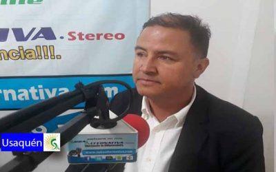 Preocupa más la pandemia de inseguridad que la del Covid-19 en Usaquén: Edil Horacio Estrada