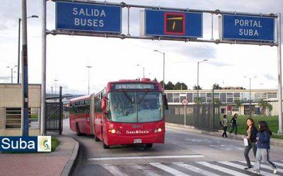 TransMilenio tiene nueva ruta que conectará a Suba con el 20 de julio
