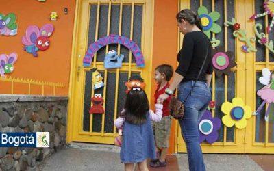 Protocolos para los jardines infantiles en su reapertura