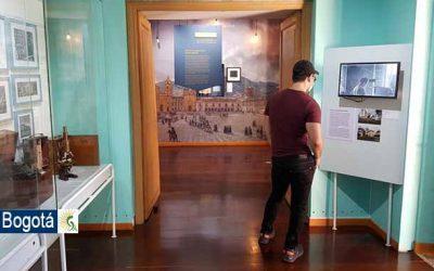 El Museo de Bogotá abrió de nuevo sus puertas al público y  amplía su horario de apertura desde el 29 de septiembre