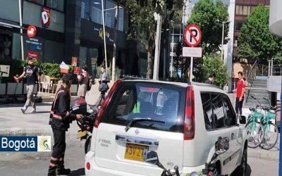 El proyecto de estacionamiento en vía tendrá un esquema de operación totalmente público