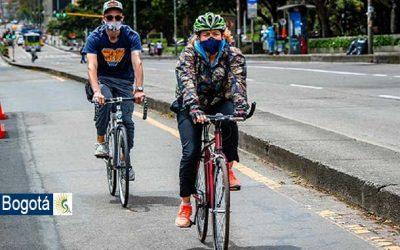Bogotá celebrará decimotercera edición de la Semana de la Bicicleta