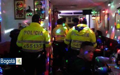 Distrito aclara que bares y discotecas aún no abren sus puertas