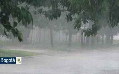 Suba y Usaquén deben prepararse al aumento de las lluvias de las próximas semanas: Bomberos de Bogotá