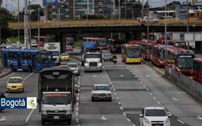 Nueva Movilidad de Bogotá mejorará con la Gestión Inteligente de Transporte