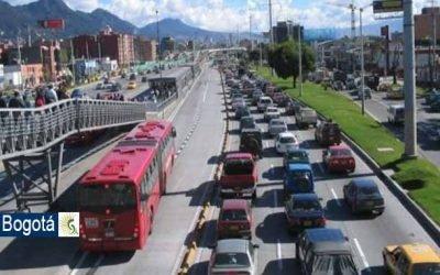 Este es el pico y placa para este miércoles 30 de septiembre en Bogotá