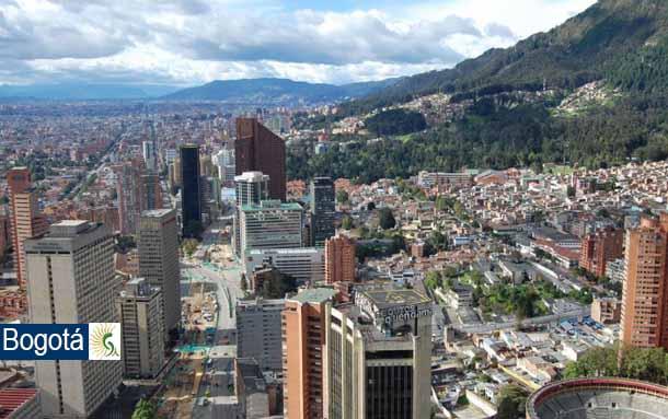 6 billones de pesos de los impuestos de los ciudadanos se invertirán en estos cuatro años en las localidades de Bogotá