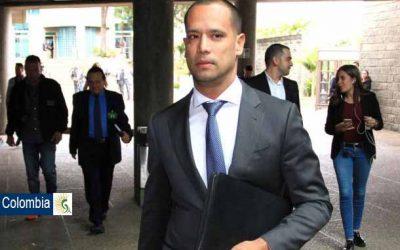 Fiscalía llama a juicio a Diego Cadena, por caso de falsos testigos que involucra a Álvaro Uribe