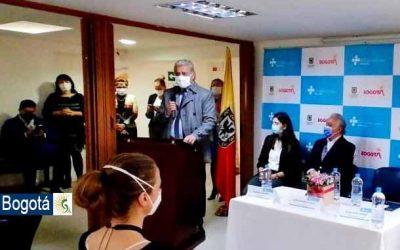 La Subred Norte inaugura un Centro de Investigación en Salud