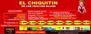 El Chiquitin