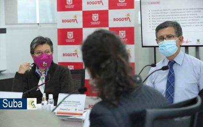 En noviembre casa de justicia en Suba tendra ruta de atención a mujeres víctimas de violencia